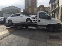 Rick's Recovery 24/7 - CHEAPEST IN TOWN - Car breakdown - Edmonton Enfield Tottenham North London