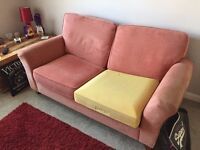 2 Seater Sofa Bed in Good Condition