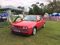 Volkswagen Vw Golf Mk3 GTi 8v 1992 *QUICK SALE