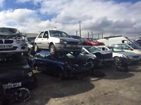 FORD KA 2007 1.3 PETROL 5 SPEED BREAKING VEHICLE FOR PARTS MANCHESTER BOLTON