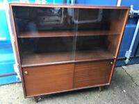 Vintage bookcase with FREE DELIVERY PLYMOUTH AREA