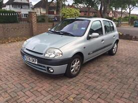 Automatic only 50k miles 1 year mot FULL HISTORY