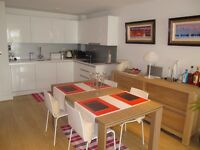 THREE BEDROOM VERY MODERN APARTMENT TO RENT, THOMAS HOUSE, SEVEN DIALS, BRIGHTON, UNFURNISHED