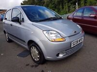Chevrolet Matiz 0.8 S +MOT AUG 17+1 PREVIOUS OWNER++IDEAL FIRST CAR+3 MONTH WARRANTY INCLUDED