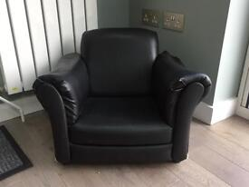 Mini Children's Sofa