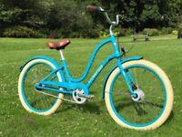 Electra Townie Ladies Cruiser Bike (£625 RRP)