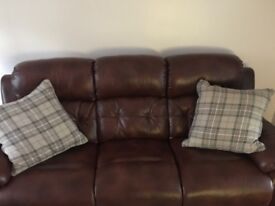 Next feather filler cushions