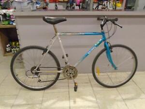 """Vélo de ville Bauer 20"""" - 0421-10"""