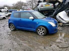 Suzuki swift door parts