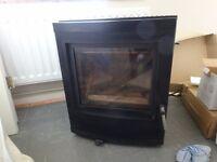 Esse wood-burner