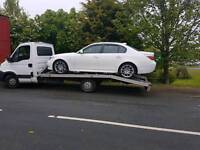 Car breakdown recovery service Manchester,breakdown service,car collection,car pick and drop