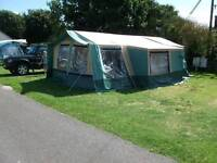 Trigano Chantilly Trailer Tent
