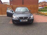BMW 525d SE Saloon