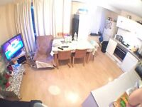 SW155NP _LOVELY DOUBLE ROOM with LCD TV
