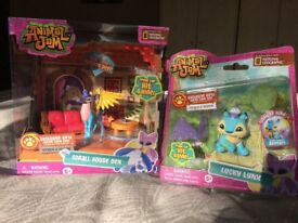 Animal Jam toys new