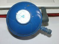 Calor Gas Regulator to Fit A 15kg or 7 kg Gas Bottle Weymouth