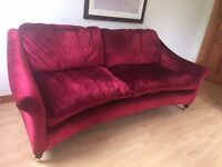 REDUCED PRICE! Laura Ashley sofa for sale