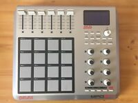 AKAI MPD 24 MIDI Controller For Sale