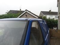 Wanted nissan vanette cargo roof rack
