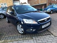 Ford Focus 1.4 Style 5dr HPI Clear Drive Well
