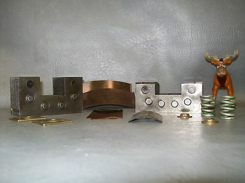 A203G Armature & Magnet for ITE Size 5 Contactor