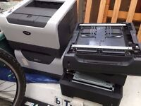 brother laser printers and toners HL-5240 Network or USB