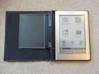 Sony E-Reader - PRS-600 Touch Edition - Kindle