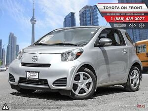 2012 Scion iQ ONE OWNER OFF LEASE