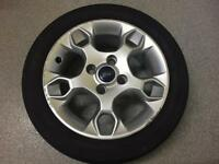 Ford Fiesta Alloy Wheel 195/50\R15