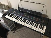 Yamaha DSR2000 keyboard