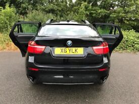 Paulina this my lovely BMW X6 First To See First To Buy