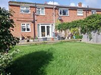 2 Bed End Terrace House with Large Garden in Gartree, Market Harborough (£575pcm) No Admin Fee