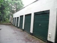 Good quality lock up garage to let in West Cornwall. Ideal for vehicle or storage of goods.