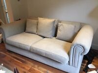 Lovely Designer Sofa