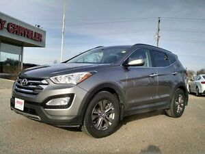 2013 Hyundai Santa Fe 2.4L Sport AWD *Heated Cloth*