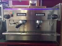 Commercial Coffee Machine BEZZERA made in Italy.