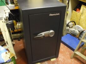 Large Security Safe