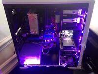 GAMING MACHINE i7 2600K 4.5 ghz UNLOCKED 8 THREADS