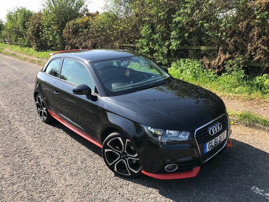 Audi A1 Competition Line 1 4 Tfsi In Ipswich Suffolk Gumtree