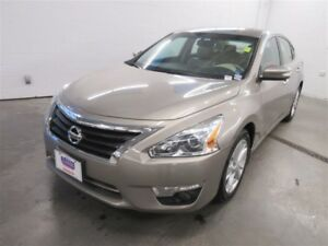 2014 Nissan Altima SL! B-UP CAM! ALLOYS! HEATED SEATS! LEATHER!