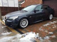 BMW 525d M Sport - 91k - 530d 520d