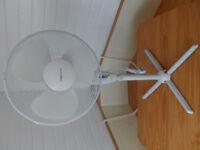 """16"""" Pedestal Fan (Height: 105 to 125cm) (GT5 RF)"""