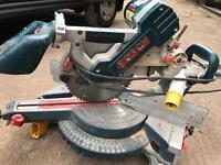 Bosch Professional Mitre Saw