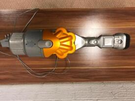 Dyson DC16 hand held vacuum cleaner