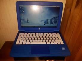 Hp stream 11.6 inch notebook