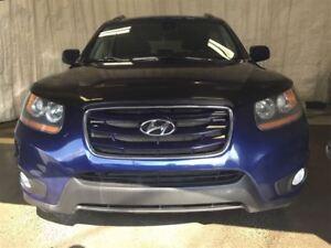 2010 Hyundai Santa Fe GL 3.5 Sport