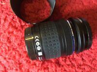 Olympus Hoya 14-42mm Lense