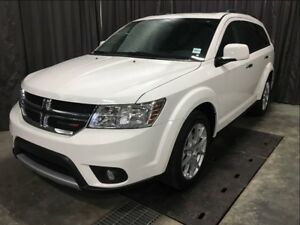 2017 Dodge Journey GT *Leather* *AWD* *7-Seater*