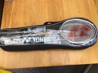 Yonex GR303 badminton set