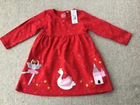Baby girl clothes (brand new)